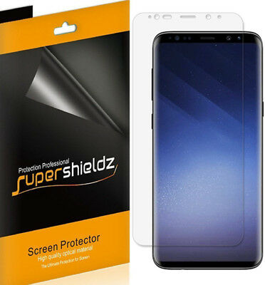 $ CDN8.85 • Buy 2x Supershieldz For Samsung Galaxy S9 Plus Clear Full Coverage Screen Protector