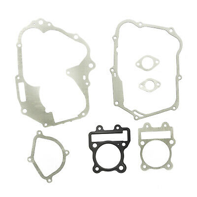 AU6.98 • Buy Pit Dirt Bike YX 160cc Gasket Set 60mm Cylinder Head Barrel Bore YX160 YX160cc