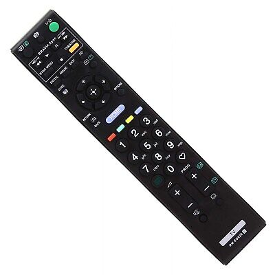 £5.60 • Buy Replacement Remote Control For Sony Bravia TV LCD Plasma RM-ED020 RMED020