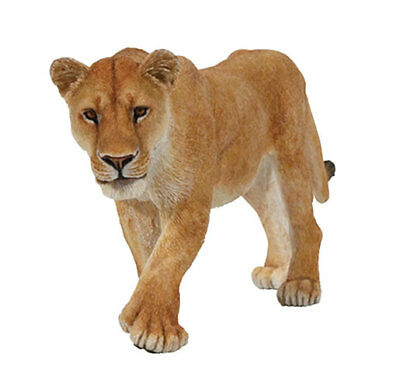 £9.99 • Buy Lioness Animal Figure By Papo NEW 50028