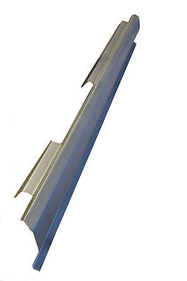 $43.99 • Buy 2002-07 Jeep Liberty 4dr Outer Rocker Panel  Passenger's Side NEW!