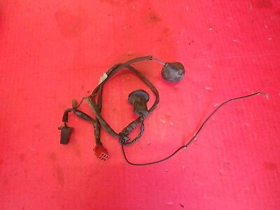 honda goldwing gl 1100 off year 1981 gl1100 temperture sensor wiring parts  • 10 79$