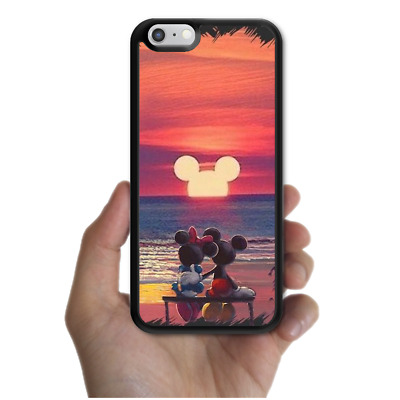 AU12.95 • Buy IPhone 12 Pro Max 11 Pro Max XS X XR 8 SE Disney Minnie Mickey Mouse Bumper Case