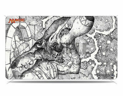 ULTRA PRO MTG Magic The Gathering Playmat - Unstable - V3 Very Cryptic Command • 18.94£
