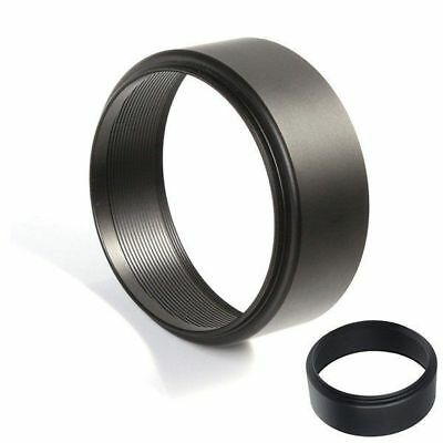 AU2.67 • Buy Universal 72mm Thread Screw-in Metal Lens Hood For Canon Nikon Sony DSLR Camera