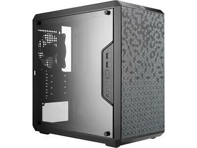 $ CDN49.99 • Buy Cooler Master MasterBox Q300L Micro ATX Tower W/ Magnetic Design Dust Filter, Tr