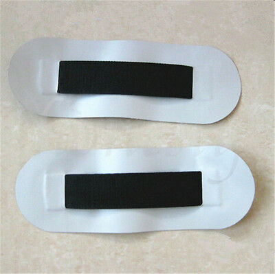 £7.69 • Buy 2pcs Seat Hook Strap Patch For PVC Inflatable Boats Kayak Canoe Dinghy Accessory