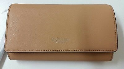 AU90 • Buy OROTON Estate Leather Wallet And Pouch CEDAR