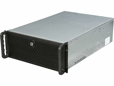AU212.26 • Buy Rosewill RSV-L4000C  4U Rackmount Server Case/Chassis For Bitcoin Mining Machine