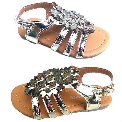 $5 • Buy New Baby Toddler Girls Sandals Size 1-6 Clearance