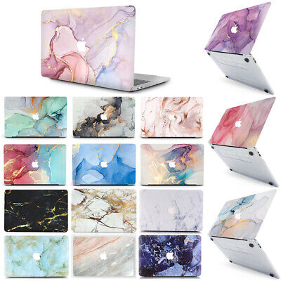 AU18.99 • Buy Matte Rubberized Hard Case Cover Protective Skin For MacBook AIR PRO 13  13.3