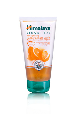 £7.85 • Buy Himalaya Pore Tightening Tangerine Face Wash 150ml For Combination To Oily Skin
