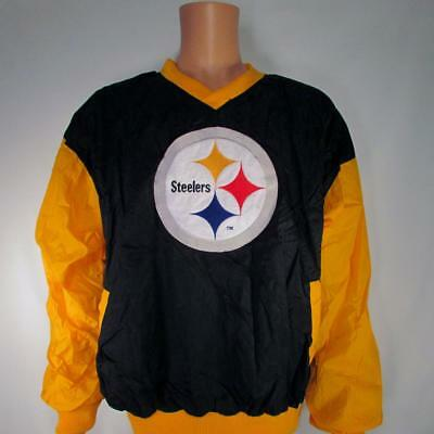 new product 9ff5c ac208 steelers jacket xl