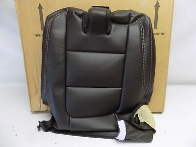 $659.99 • Buy New OEM 2013-2015 Ford Explorer Third Row Seat Back Cover Left