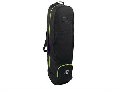 £39.99 • Buy Masters - Flight Golf Bag Coverall With Wheels Was £49.99 Now £39.99 + FREE Deli