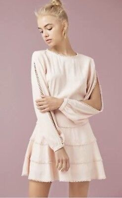 AU50 • Buy Light Pink Finders Keepers Dress