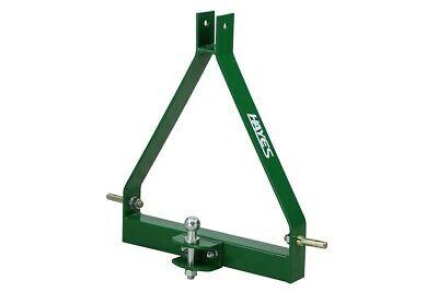 AU160 • Buy Hayes Tractor Tow Hitch With Ball - 3 Point Linkage
