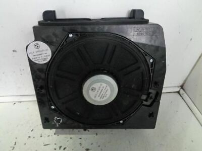 2006 - 2010 Bmw X3 E83 Near Side Under Seat Bass Speaker Sub Woofer 6513 6990101 • 19.95£