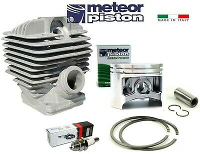 £289.73 • Buy Meteor Cylinder Kit For Stihl 064 MS640 MS650 52mm With Rings 1122-020-1203 NiSi