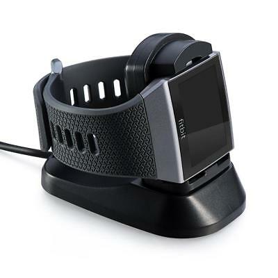 $ CDN18.99 • Buy Fitbit Ionic Smart Fitness Watch Charger Stand Dock Station Cradle Holder
