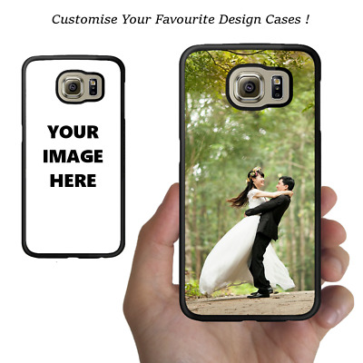AU16.99 • Buy Personalised Photo Case Shockproof For Samsung Galaxy S21 Ultra S20 S10 Plus
