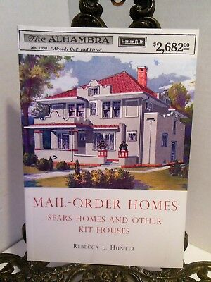 $118.75 • Buy LN Mail Order Kit Homes Sears Homes Montgomery WardHouses 1910-1940 Architecture