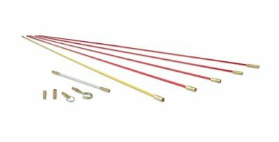 £54.89 • Buy Super Rod CRSS Standard Set Includes 5m 16ft Cable Installation Kit With 5 Cable