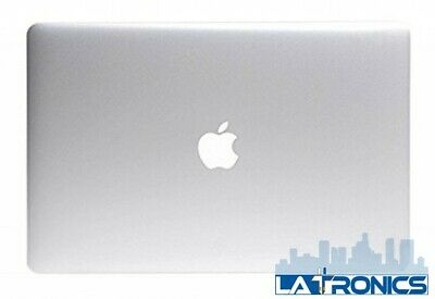 $624.95 • Buy New Apple Macbook Pro Retina 15  Mid 2015 LCD Screen Assembly A1398 661-02532