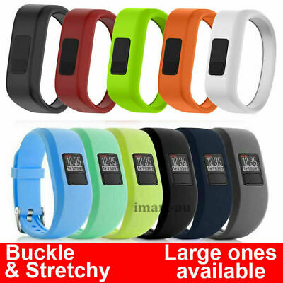 AU4.60 • Buy Replacement Band For GARMIN VIVOFIT JR JUNIOR JUNIOR 2 Fitness Wristband Tracker