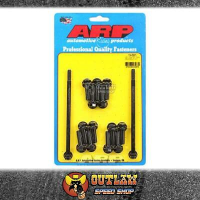 AU97.30 • Buy Arp Engine Oil Pan Bolt Kit Fits Chev, Holden Ls1 & Ls2 - Ar134-6901