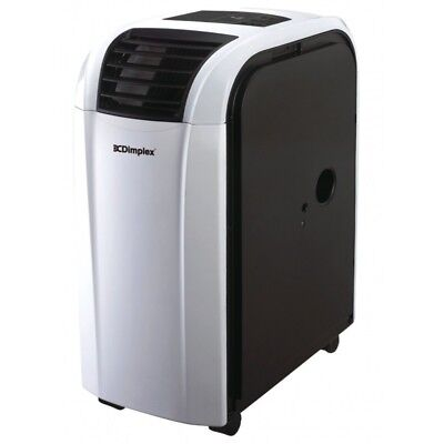 AU1139 • Buy Dimplex 3.0kW Reverse Cycle Portable Air Conditioner With Dehumidifier