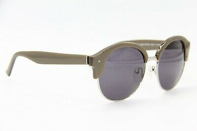 £84.38 • Buy New Grey Ant Carl Zeiss Grey Sunglasses Shk Pepper Hill 56-17