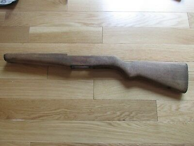 $42 • Buy M1 Garand Stock.Cool!  P (With Circle) Marked!  Wage War Against Zombies! Cool!!