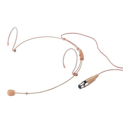 IMG Stageline HSE-150/SK Headset Microphone Neckband • 35£