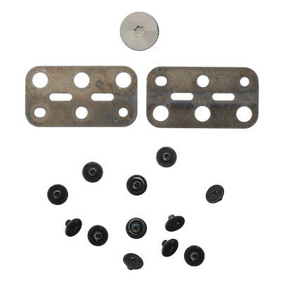 $5.99 • Buy For Apple MacBook Pro 15 A1398 Trackpad Touchpad Screws + Bracket Set 2012 2013