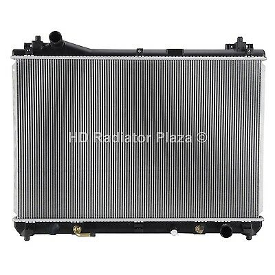 AU114.17 • Buy Radiator Replacement For Suzuki Grand Vitara SUV L4 2.4L V6 2.7L 3.2L SZ3010139
