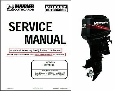 outboard manual
