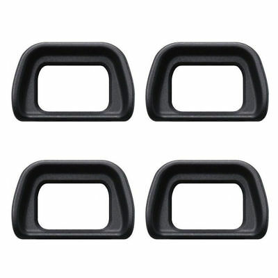 AU9.45 • Buy Eyecup Eye Cup For Sony A6300 A6000 A5000 A5100 NEX 7/6 Replacement Accessories