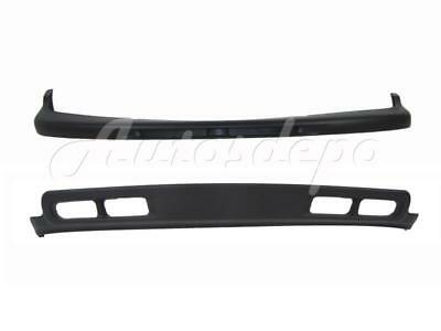 $140.70 • Buy Front Bumper Upper Cap Lower Valance W/Hole For SILVERADO 1500 2500 LD 1999-2002