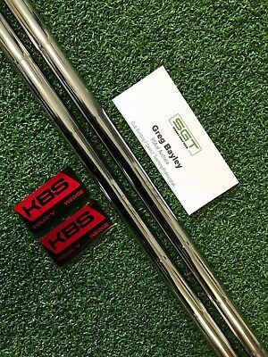 AU115 • Buy KBS TOUR-V WEDGE Golf Shafts X 2 Certified Dealer