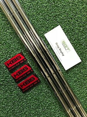 AU159 • Buy KBS HI-REV 2.0 WEDGE Golf Shafts X 3 Certified Dealer