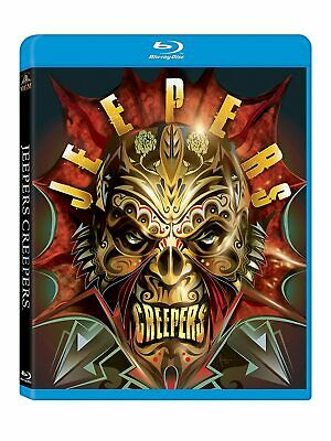 $2.75 • Buy Jeepers Creepers [Blu-ray]