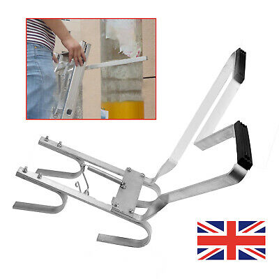 £21.99 • Buy Universal Ladder Stand-Off V-shaped Downpipe - Ladder Accessory, Easy Use