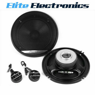 AU99.85 • Buy Pioneer Ts-g160c G-series 300w 6  2-way Component Car Speakers