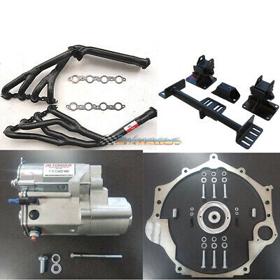 AU3067 • Buy Holden Vb-vs Commodore Ls1/ls2/ls3 Engine Conversion Kit