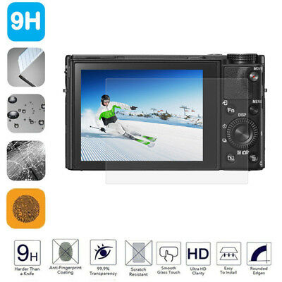 $ CDN2.17 • Buy LCD Screen Protector Tempered Glass Shield Guard Film For SONY A6000 A6300 A7