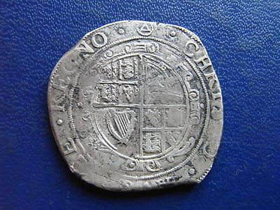 £184 • Buy Charles I  Half-Crown 1641-43 Mm: Triangle In Circle