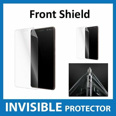AU14.27 • Buy Nokia 7 Plus Screen Protector Front Coverage Invisible Skin Shield