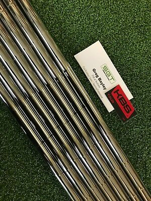 AU315 • Buy KBS TOUR 120 Stiff Shafts Certified Dealer 4-P 7 Pieces .355 Taper Tip