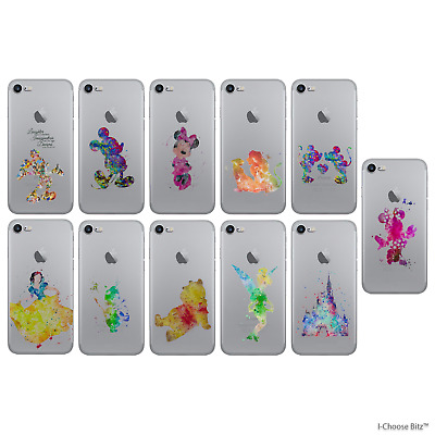 uk availability a0753 cdbef cover iphone 7 plus disney silicone